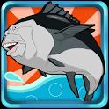 釣りバカおやじ ~完全無料釣りゲーム~ icon