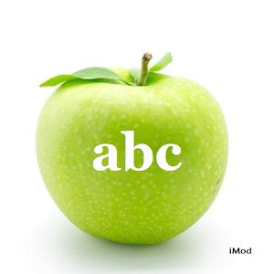 Nursery Rhymes ABC Song