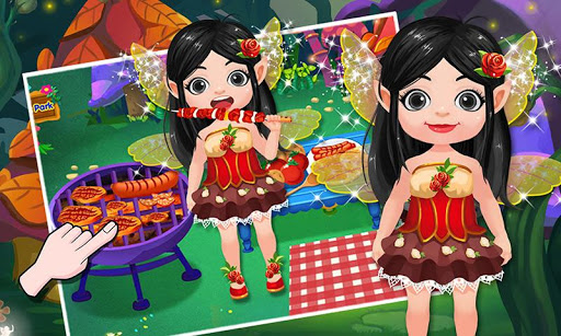 玩免費教育APP 下載Fairy Village: Girls Adventure app不用錢 硬是要APP