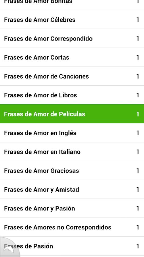 Palabras de Amor - screenshot