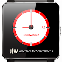 Speedo Clock4 for SmartWatch 2