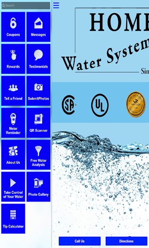 玩商業App|Home Water Systems Inc. (HWSI)免費|APP試玩