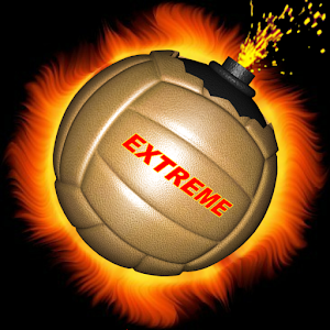 Extreme Volleyball crazy sport for PC and MAC