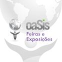 oaSis Feiras e Exposições logo