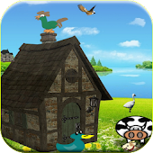 Farm Animals Game for Kids