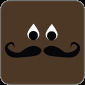 Gustav Von Mustache
