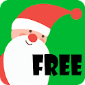 Free Kids Christmas Game icon