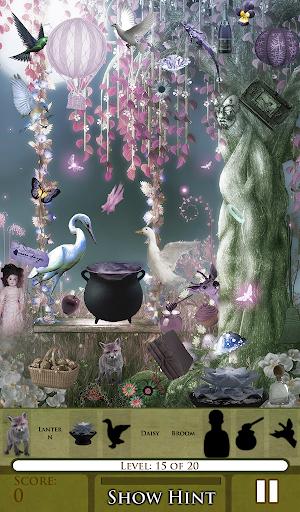 Fantasy Forest скачать на планшет Андроид