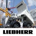 Liebherr Bauma 2013 icon