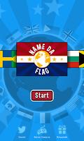Screenshot of Name Da Flag