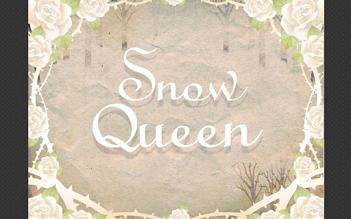 Snow Queen 눈의여왕 -Learn English