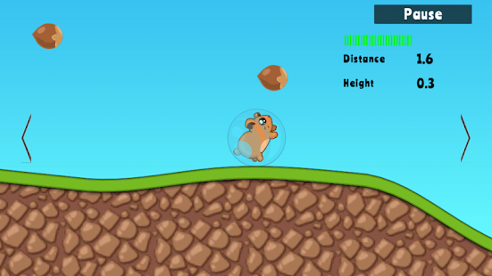 Hamster Life - Android game - Facebook