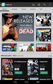 Comics Screenshot 24