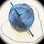 Knit/Crochet Tools icon