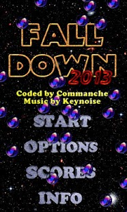 FALL DOWN 2013- screenshot thumbnail