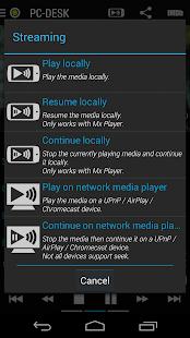 Yatse Stream Plugin - screenshot thumbnail