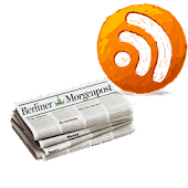 RSS Reader - Berliner