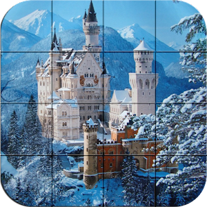 Puzzle – Palaces and castles for PC and MAC