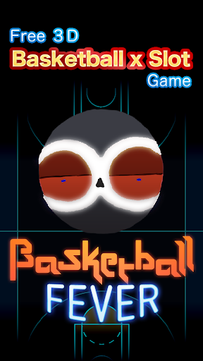 Basketball Fever -Free 3D Game