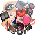 MAKE UP Tutorial icon