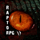 Raptor - RPG MMO