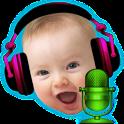 Baby Sounds & Ringtones icon