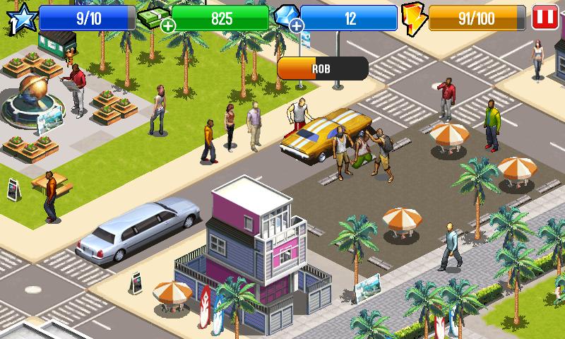 Gangstar City screenshot #6