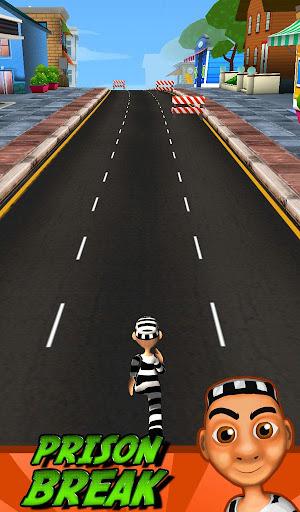 【免費冒險App】越獄監獄逃亡3D-APP點子