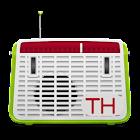 Thailand Radio Online icon