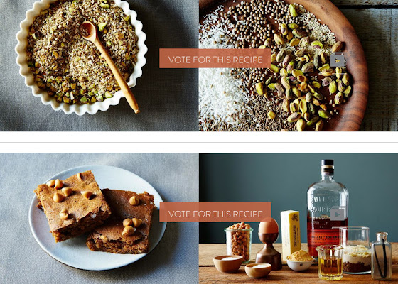 Finalists: Your Best Edible Gift