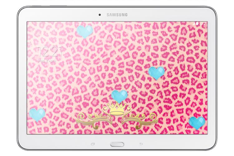 Pink leopard live wallpaper hd on google play reviews stats pink leopard live wallpaper hd android app screenshot voltagebd Image collections