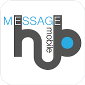Message Hub Mobile