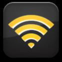 WiFi Password, IP, DNS icon