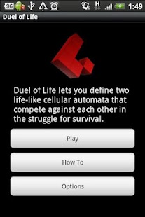 Duel of Life- screenshot thumbnail