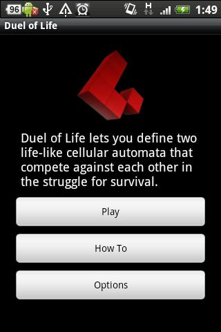 Duel of Life- screenshot