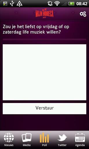 【免費社交App】Mijn Horeca-APP點子