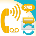 SMS (Text) Answering Machine icon