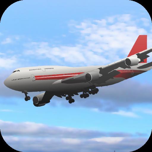飛行遊戲 模擬 App LOGO-APP開箱王