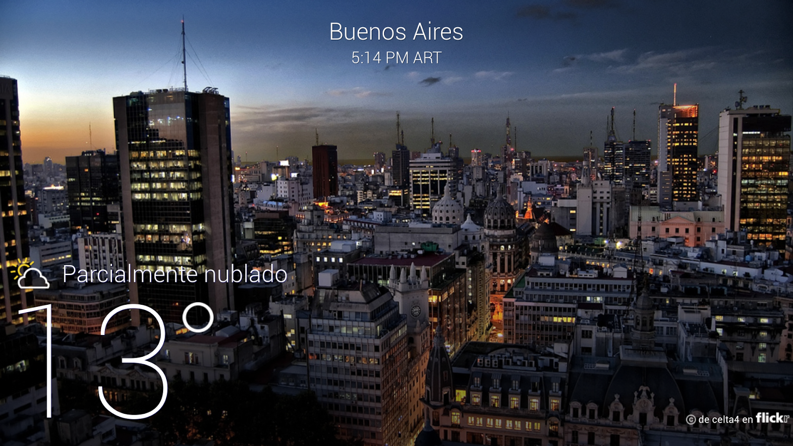 Yahoo clima aplicaciones android en google play for Aplicacion del clima
