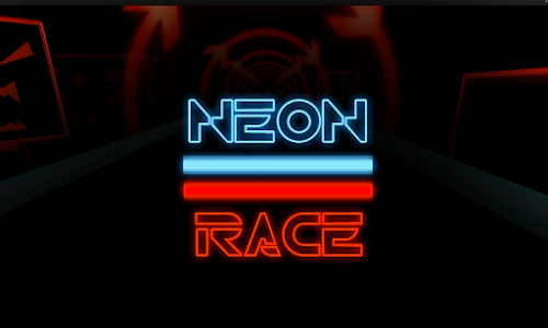 Neon Race 3D v1.3.2 (Mod Money)