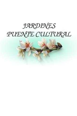 Jardines Puente Cultural