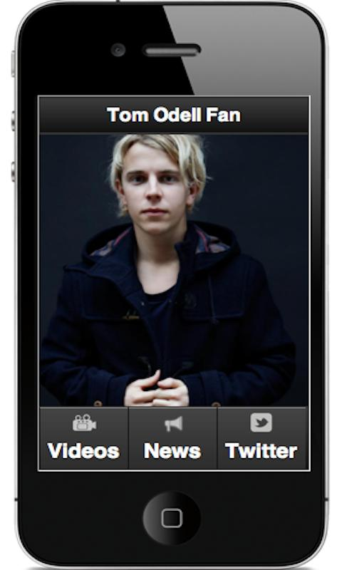 Tom Odell - screenshot
