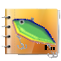 Bass Fishing Diary icon