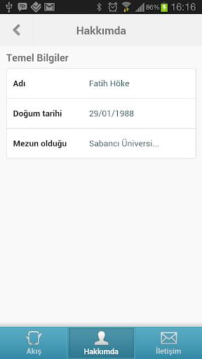 Fatih Höke