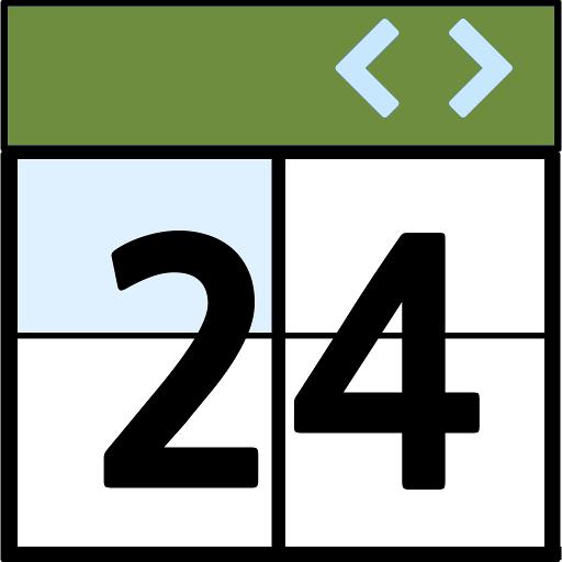 韩国日历表 生產應用 App LOGO-APP試玩
