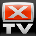 Online TVx Remote Control logo