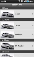 Screenshot of EMC Mercedes-Benz