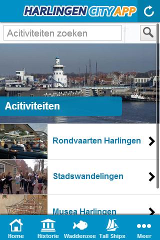 CityApp Harlingen