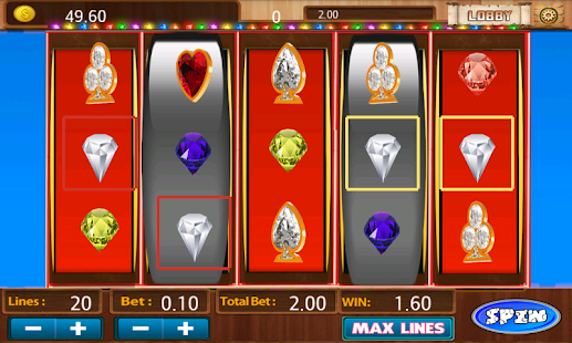 Fruit Crush Candy Slot FREE - screenshot thumbnail