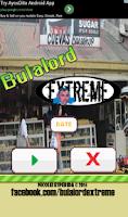 Screenshot of Bulalord Extreme